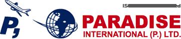 Paradise Manpower Logo